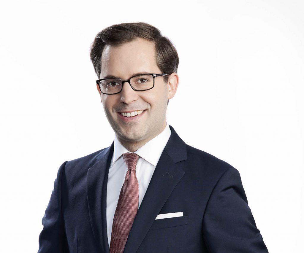 Porträt Dr. Fölhs