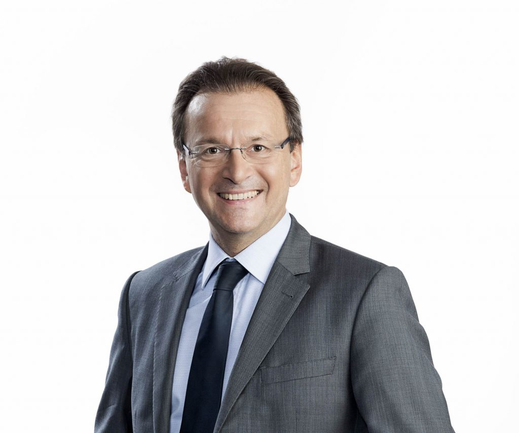 Porträt Dr. Schicht