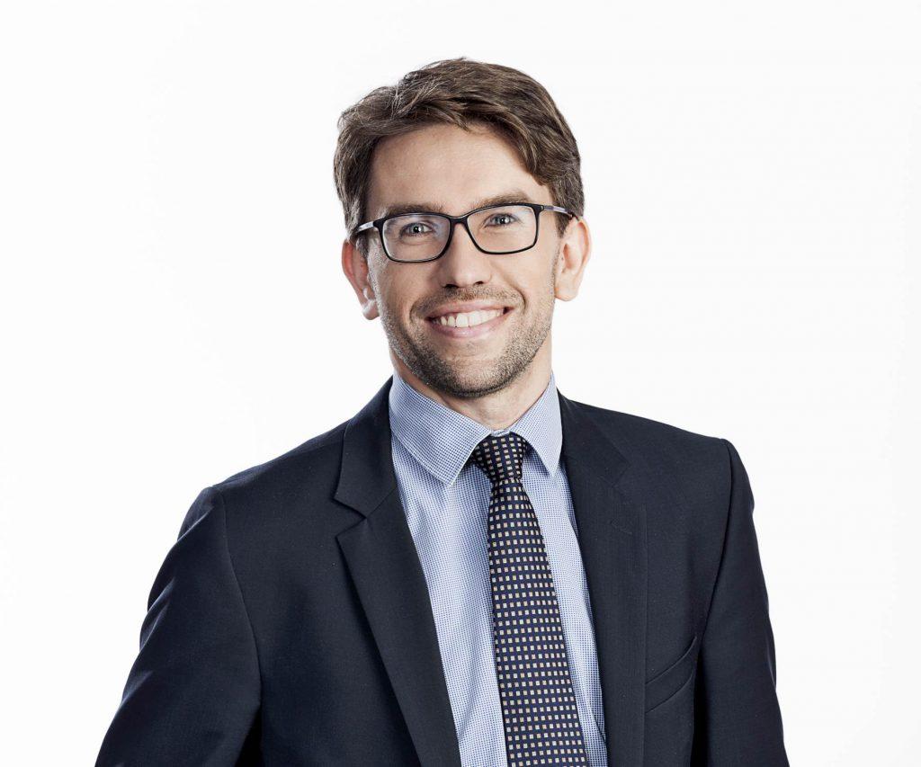 Porträt Dr. Wörle